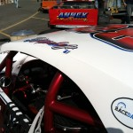 Tom Abele Jr. SK Modified at Waterford Speedbowl