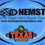 New Northeast Mini Stock Tour logo