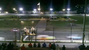 Speedbowl-night
