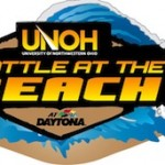 Battle at the beach Logo