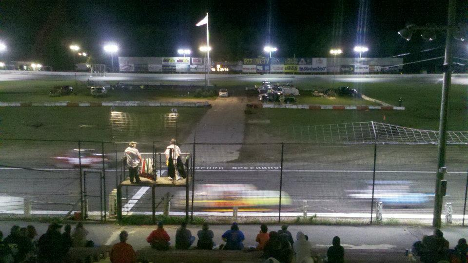Waterford speedbowl photos - Craigslist tulsa farm and garden ...