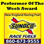 NE Racing Fuel Performer Yellow