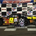 Tom Fearn Late Model win 5-17-13