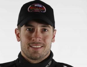 Doug Coby (Photo: NASCAR)