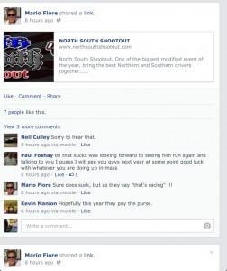NS Facebook