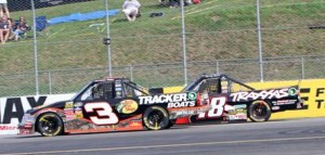 The Camping World Truck Series returns to New Hampshire Motor Speedway in 2014 (Photo: NHMS)